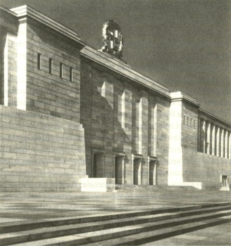 albert speer architecture 1932-1942 pdf