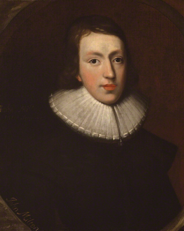 Retrato de John Wilton, National Gallery