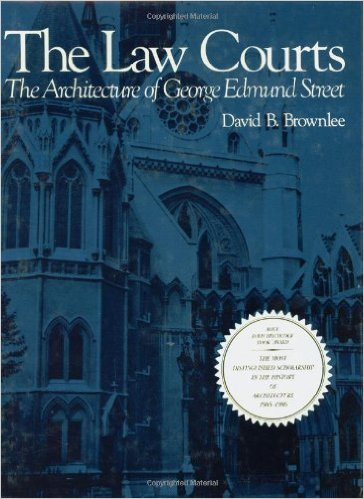 http://www.amazon.com/The-Law-Courts-Architecture-Architectural/dp/0262021994