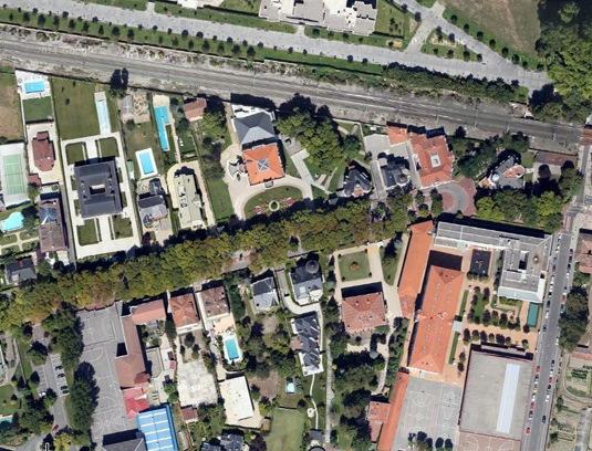 Imagenes 15174 for Ciudad jardin vitoria