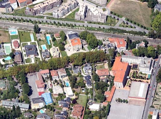 Imagenes 15176 for Ciudad jardin vitoria